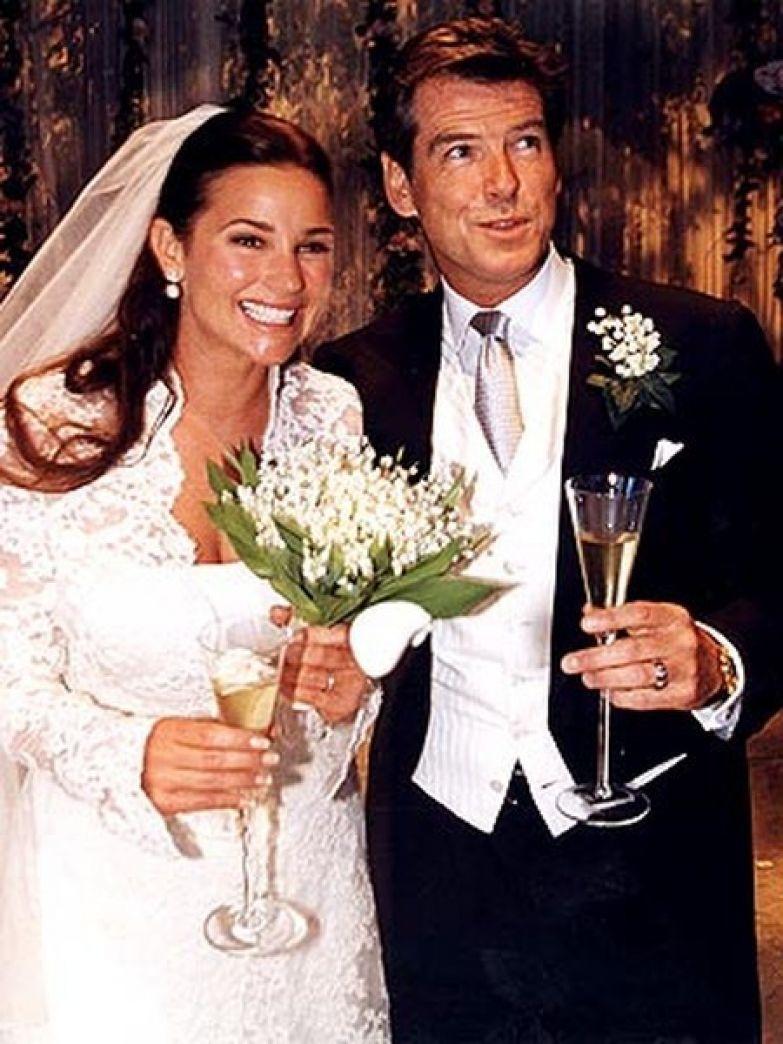 Самые некрасивые жёны знаменитых и сексуальных мужчин планеты Любовь, знаменитости, некрасивые жены, фото