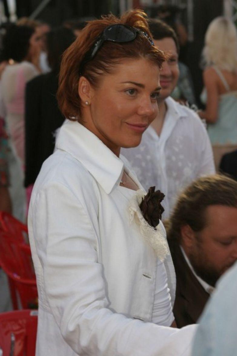 Брак с Натальей Голубь продлился семь лет