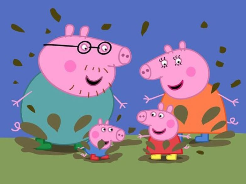 http://www.dailymail.co.uk/news/article-3259889/As-children-s-favourite-Peppa-Pig-conquers-world-Sexist-pig-s-creators-140million.html
