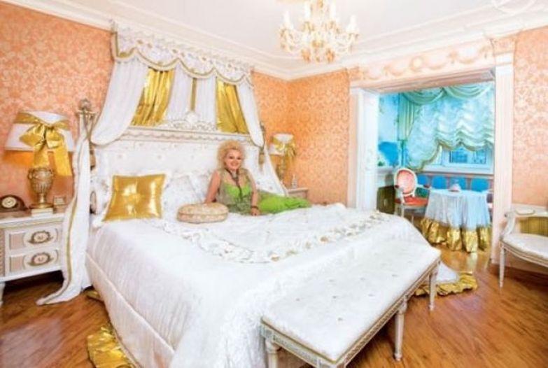 Квартира кадышевой