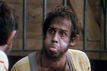 Кадр из фильма *Бинго-Бонго*, 1982 | Фото: 24smi.org