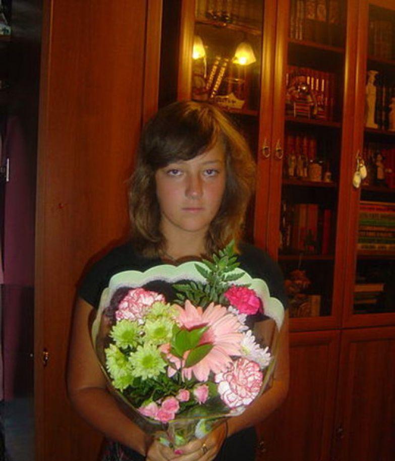 Александра умерла на собственной свадьбе