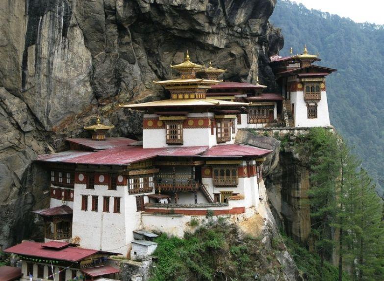 14 фактов о Бутане — стране, где нет бездомных, а медицина для всех бесплатная