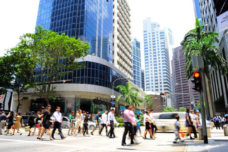 Чем закончился эксперимент Сингапура, где женщин наказывали за рождение 3 и более детей