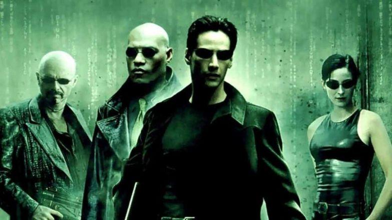 """""""Матрица"""" загадки для ума, кино, кинокартины, киноклассика, кинокритика, классические фильмы, фильмы, что посмотреть"""