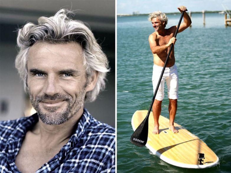 Бобби Декейзер, 52 возраст, достойно, мужчины, форма