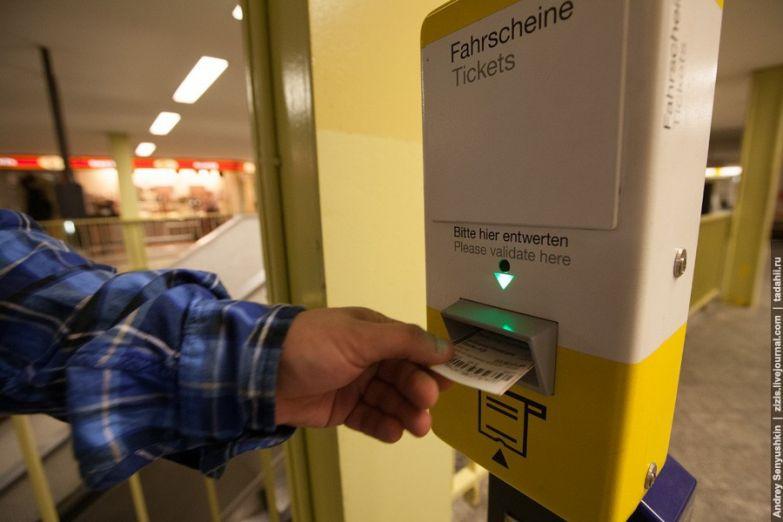 Билеты в общественном транспорте обман, полезное, туризм