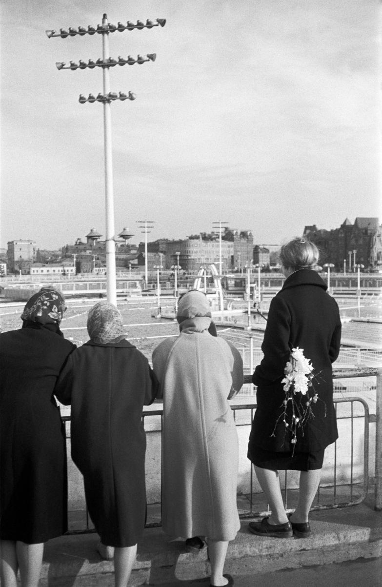 Эрвин-Волков.-Москва.-1961