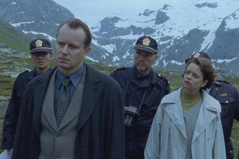Что посмотреть на выходных: 5 cкандинавских триллеров. Изображение № 1.