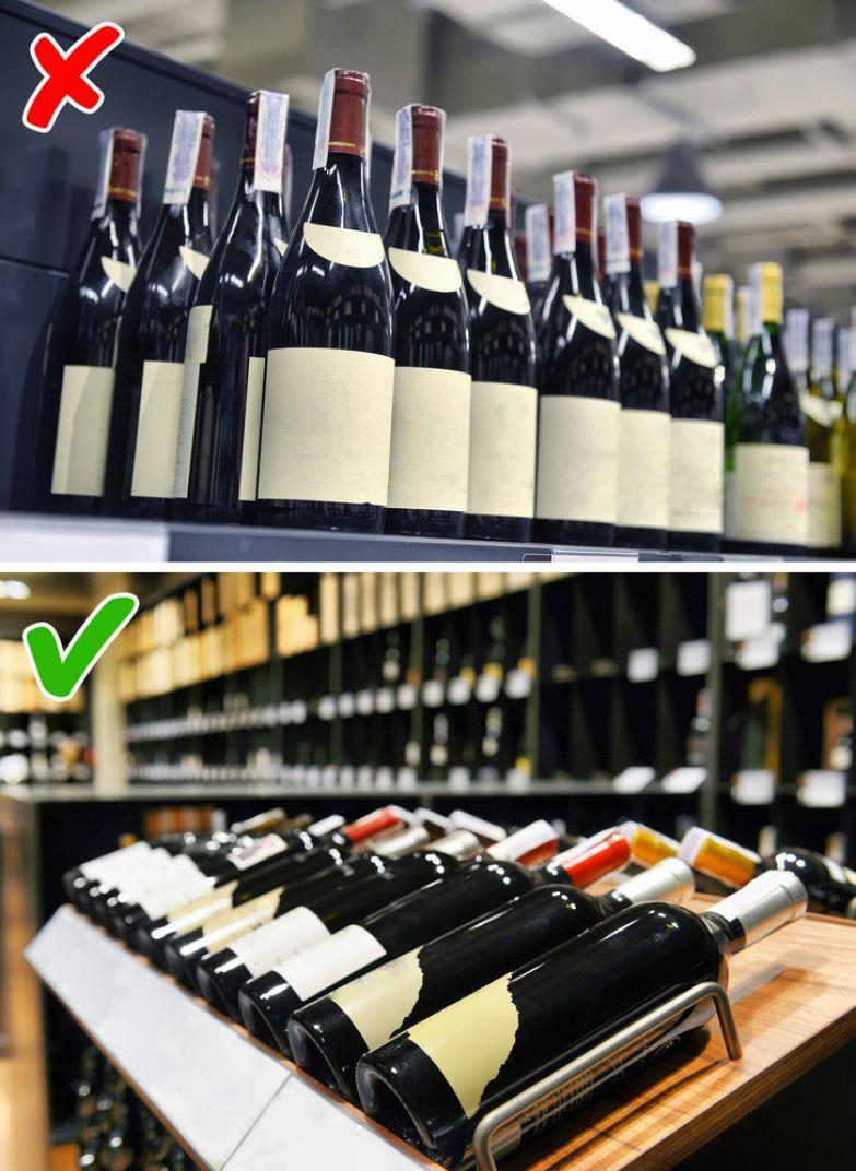 Чтобы выбрать в магазине качественное вино, не обязательно быть сомелье, главное — знать несколько простых правил
