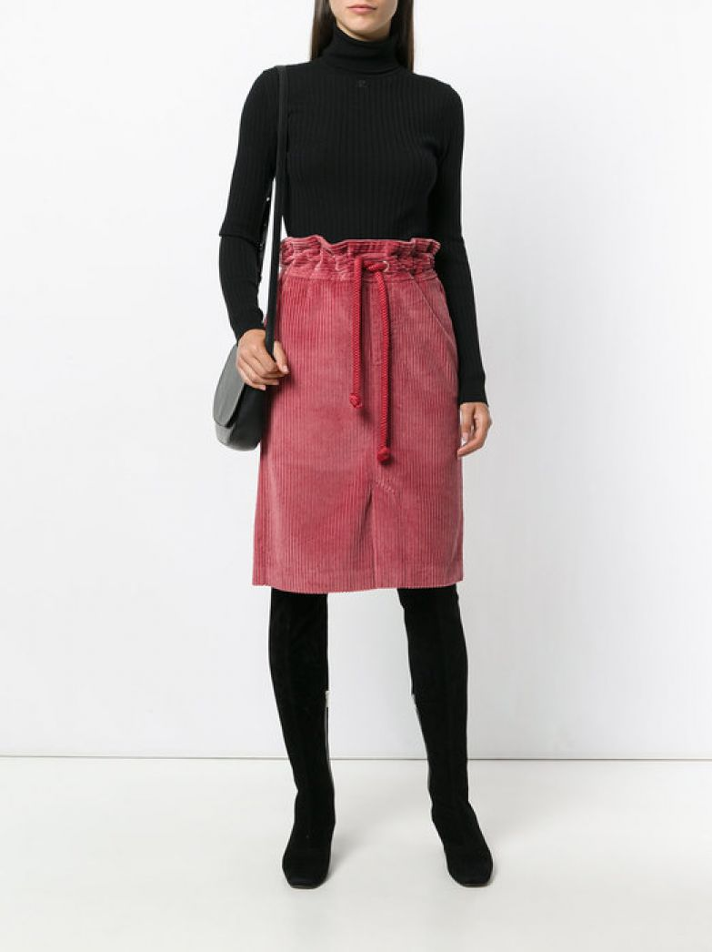 Isabel Marant (Farfetch), 24 900 рублей
