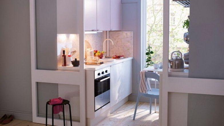 Фотография: Кухня и столовая в стиле Хай-тек, Советы, Гид, Finish – фото на InMyRoom.ru