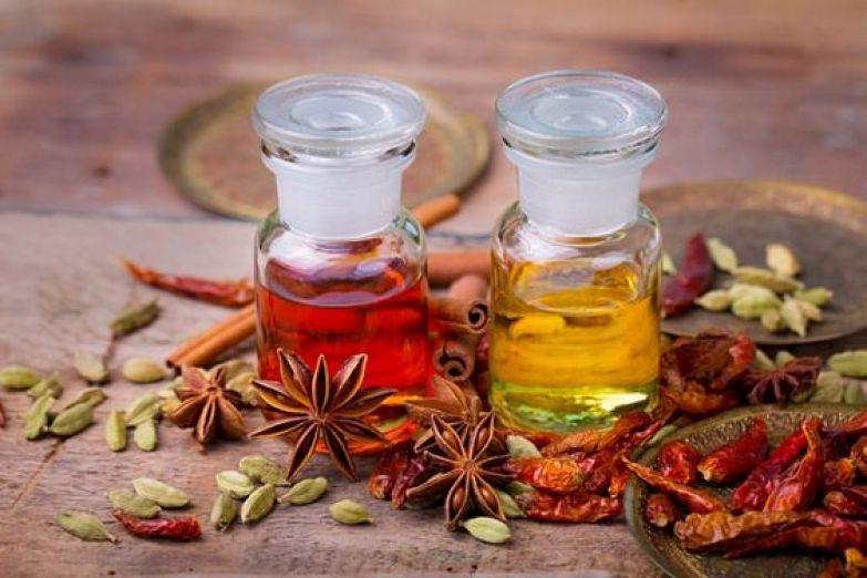 Какие эфирные масла защитят от клещей