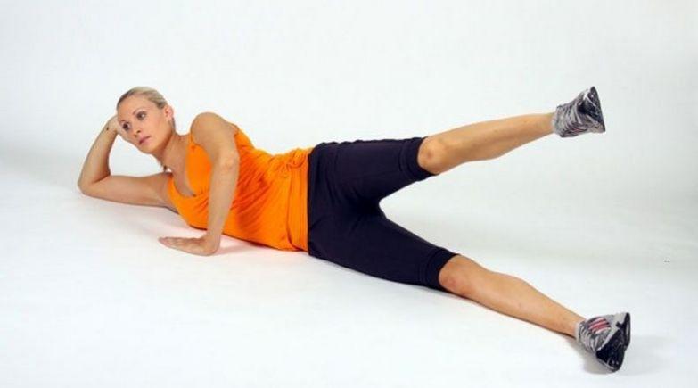 Приседать НЕ надо! 5 ультракрутых упражнений для упругой попы и грациозных ног