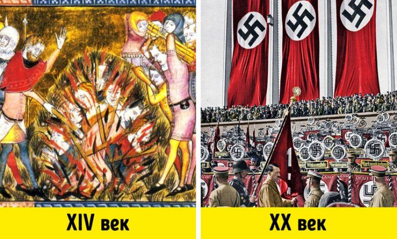 700 лет назад в Европе бушевала чума. Ее последствия мы ощущаем до сих пор
