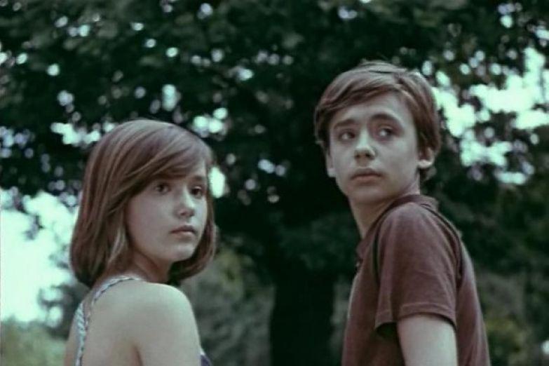 Сын Людмилы Крыловой сыграл в нескольких фильмах, но затем сменил профессию