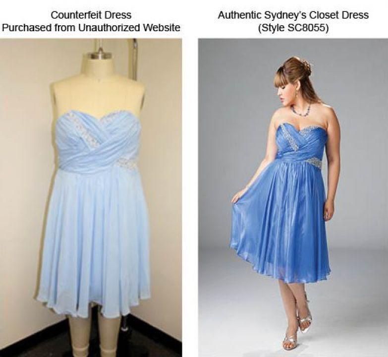 30 адовых платьев на выпускной из Интернета: ожидание и реальность выпускной, интернет, платье