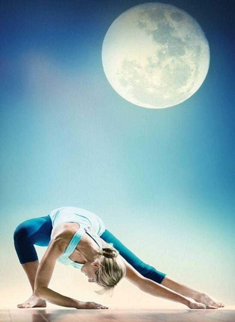 Как хорошо высыпаться: Упражнения против бессоницы