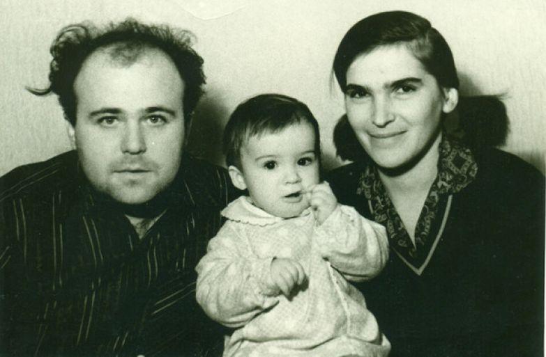 Вскоре после рождения дочери Татьяна Корунова тяжело заболела