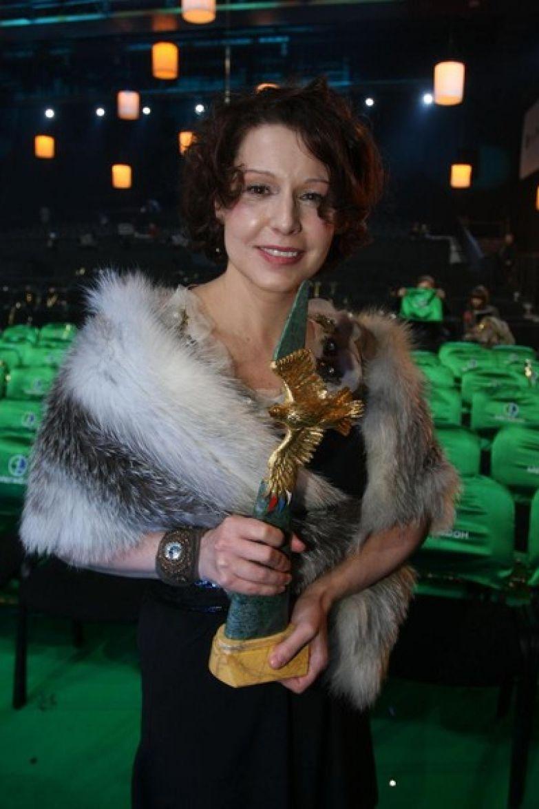 Наталья Игоревна осталась в восторге от жизни в Штатах