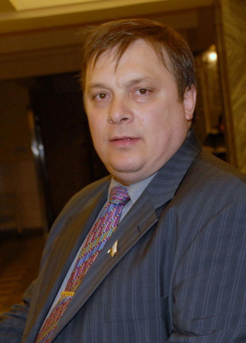 Андрей Разин высказался по поводу состояния Моисеева