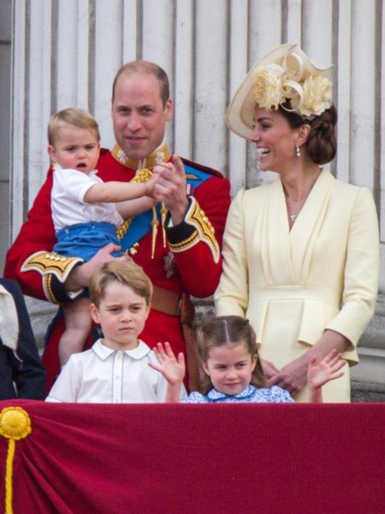 Кейт мечтает о четвертом малыше