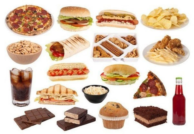 Какой продукт мешает похудеть