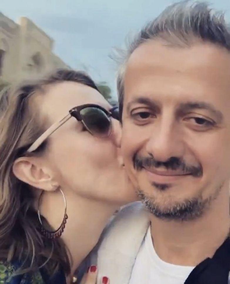 Ксения Собчак и Константин Богомолов, по слухам, готовятся к свадьбе