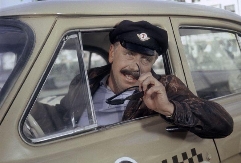 Лелик из «Бриллиантовой руки» стал одним из самых популярных персонажей Анатолия Папанова