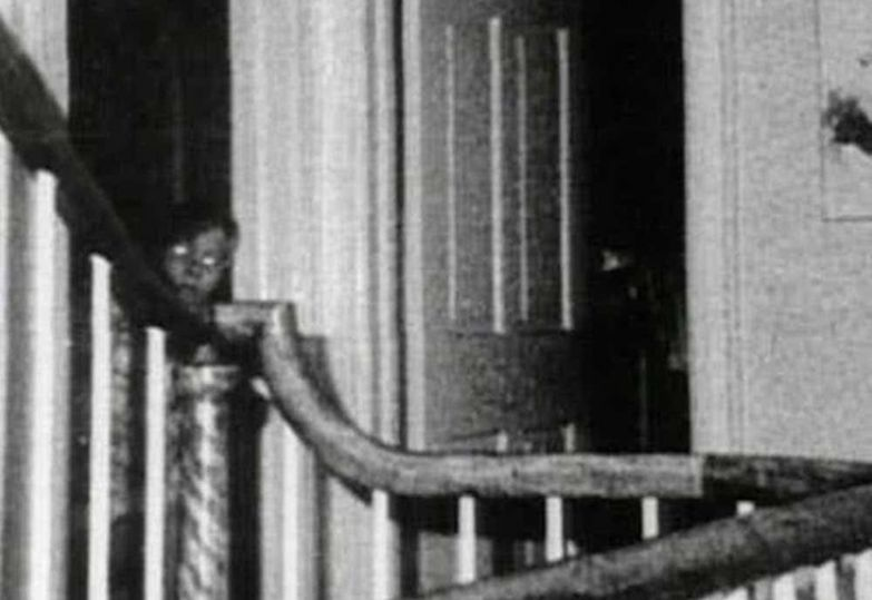 15. Призрак Амитивилля привидение, страх, фотография