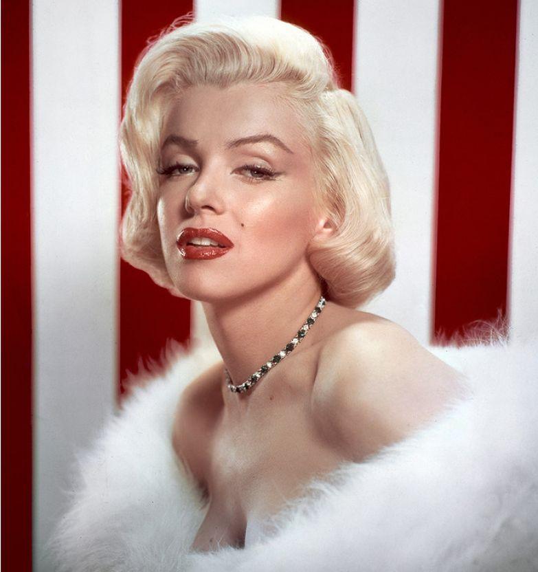 знаменитые блондинки фото