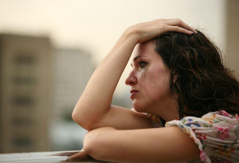 Я задыхалась от ненавистной работы, но ничего с этим не делала, пока не впала в депрессию