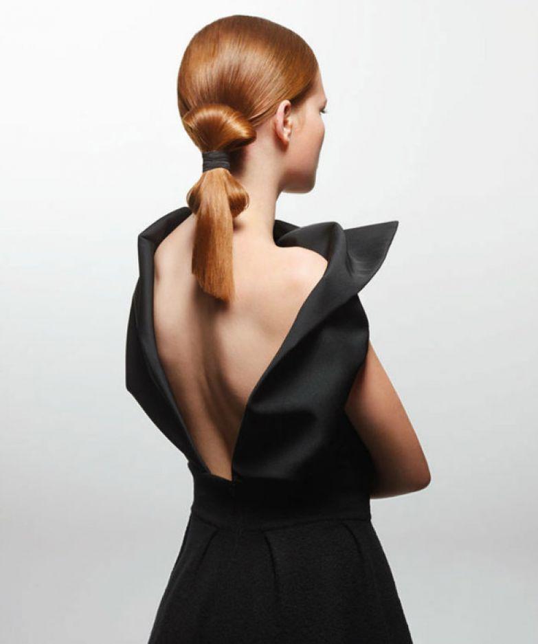 Haute coiffure Française for L'Oréal Professionnel