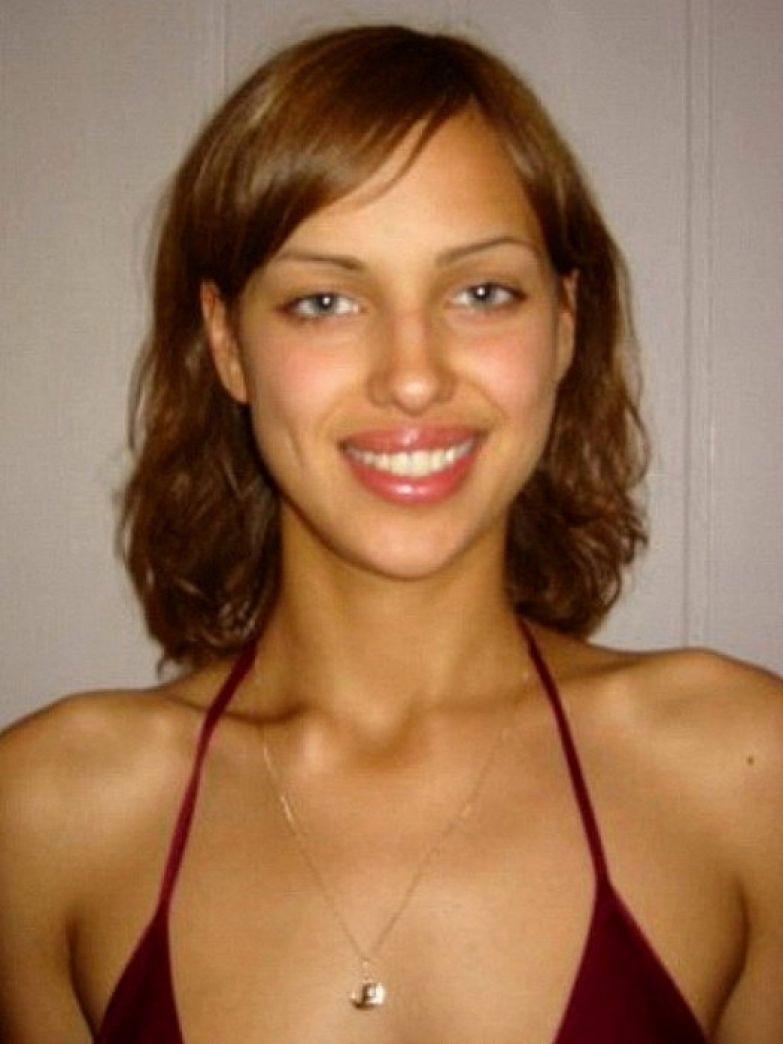 ирина шейк фото 2004