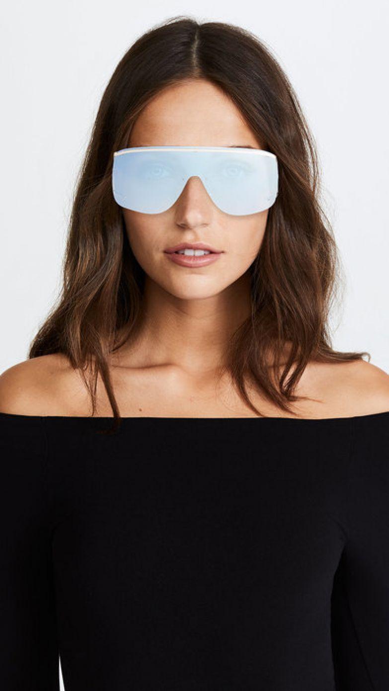 Очки Le Specs, примерно 5055 руб.