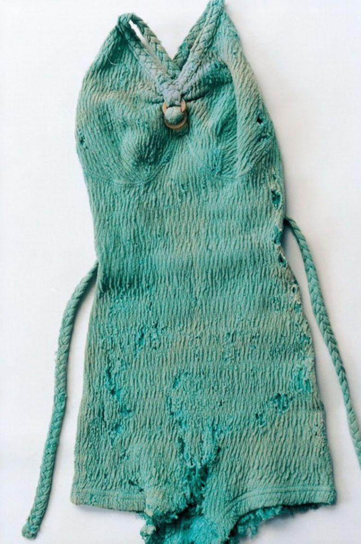 Купальный костюм Фриды Кало.