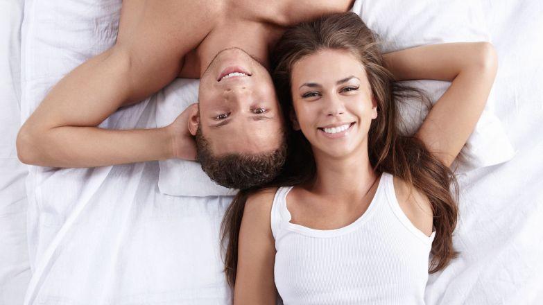 как начать приставать к мужчине до секса