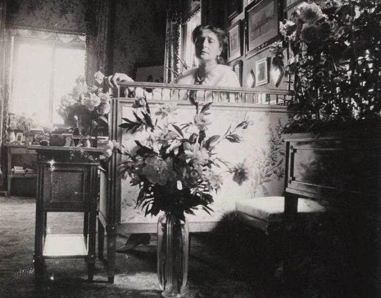 Императрица Александра Федоровна | Фото: liveinternet.ru