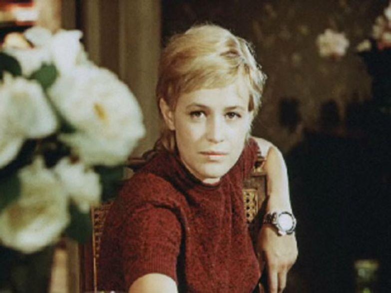 Марина Неелова в фильме *Монолог*, 1972 | Фото: kino-teatr.ru