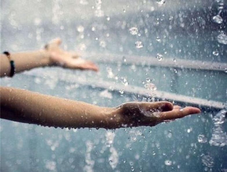 «Вызыватель дождя» — техника, которая поможет всем!