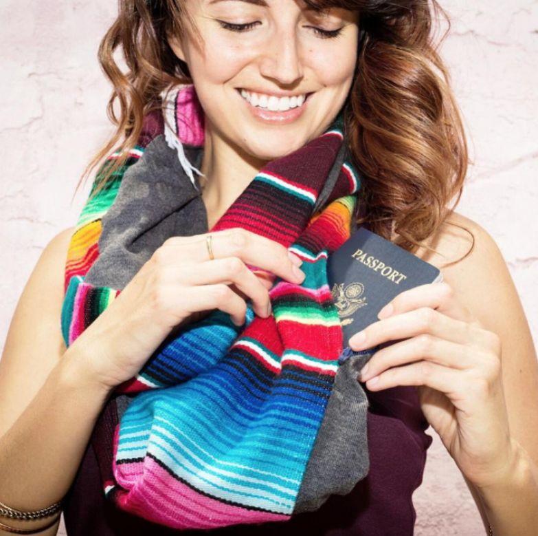 12 примеров «умной» одежды, которая приходит на смену обычной