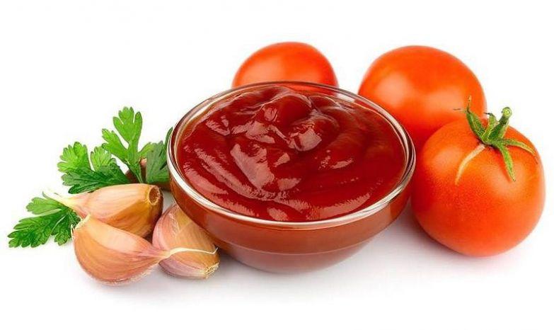 31. Кетчуп, различные соусы и заправки еда, здоровье, опасность, продукты