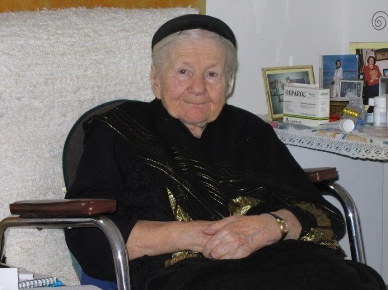 Женщина, признанная национальной героиней Польши | Фото: easyen.ru
