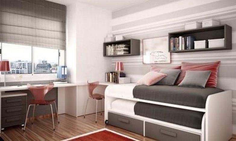 комната в бизнес-стиле