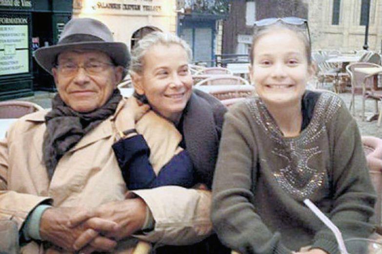 Трагедия дочери сблизила супругов