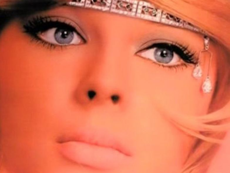 Одна из самых красивых блондинок советского кино | Фото: kino-teatr.ru