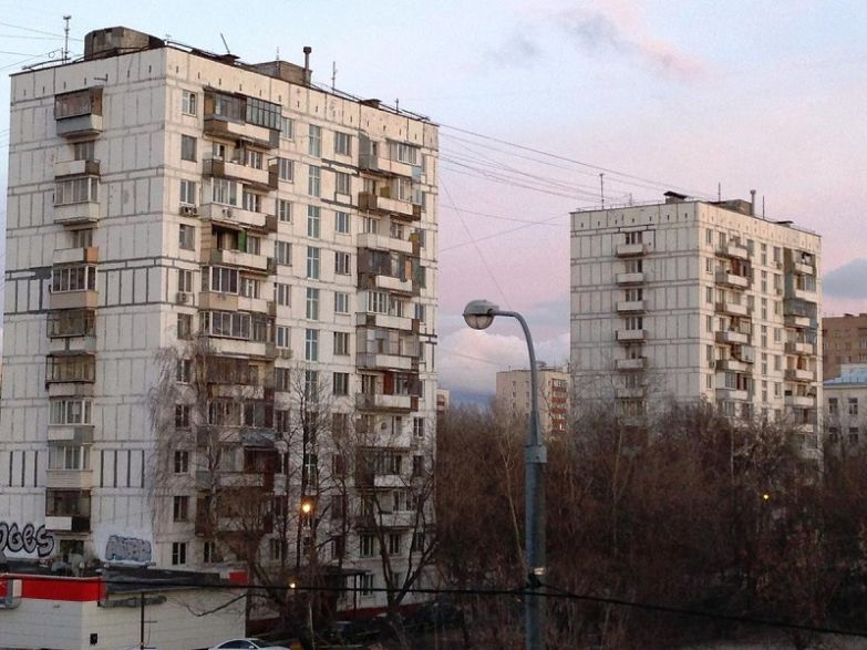 энергетика в многоэтажных домах