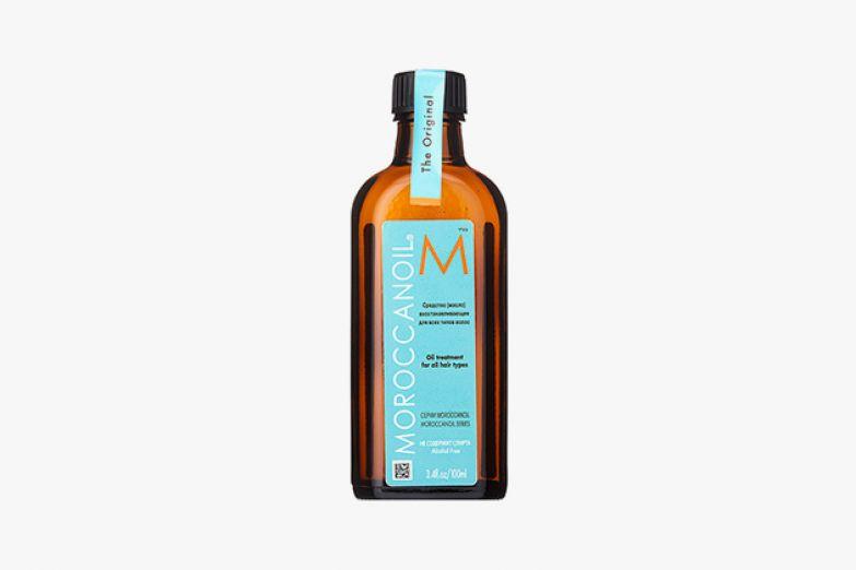 Аргановое масло Moroccanoil, 2550 руб.