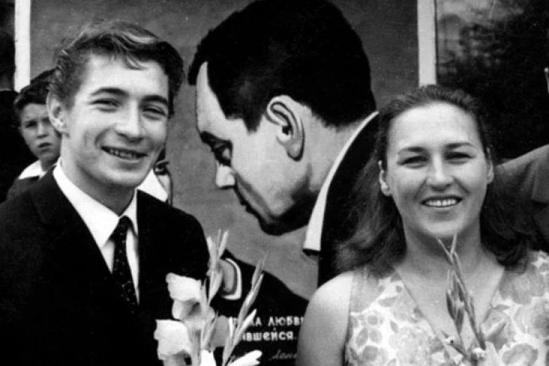 Артист влюбился в Нонну Мордюкову, несмотря на разницу в возрасте в 20 лет
