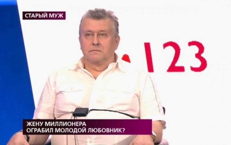 Самусенко намерен доказать свою невиновность